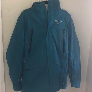 Men's medium mountain hardware snow jacket